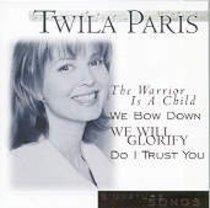Album Image for Twila Paris (Signature Songs Series) - DISC 1