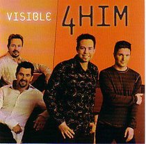 Album Image for Visible - DISC 1
