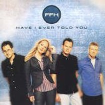 Album Image for Have I Ever Told You - DISC 1