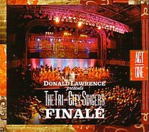 Album Image for Finale Act 1 - DISC 1