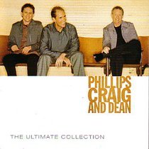 Album Image for Ultimate Collection - DISC 1