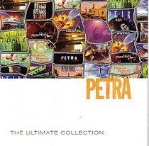 Album Image for Petra Ultimate Collection - DISC 1