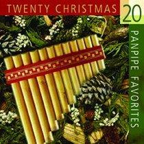 Album Image for 20 Christmas Panpipe Favorites - DISC 1