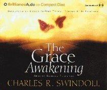 Album Image for The Grace Awakening - DISC 1