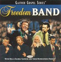 Album Image for Freedom Band - DISC 1