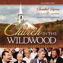 Album Image for Church in the Wildwood - DISC 1