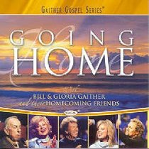Album Image for Going Home - DISC 1