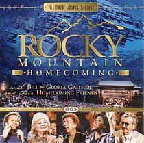 Album Image for Rocky Mountain Homecoming - DISC 1