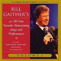 Album Image for Gaither Homecoming Classics (Vol 2) - DISC 1