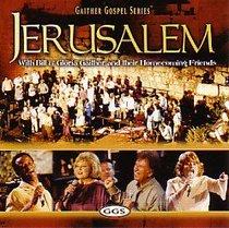 Album Image for Jerusalem Homecoming - DISC 1