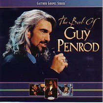 Album Image for Best of Guy Penrod - DISC 1