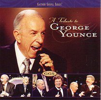 Album Image for A Tribute to George Younce - DISC 1