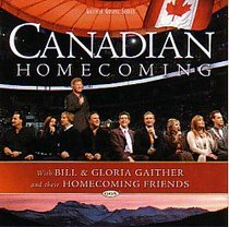 Album Image for Canadian Homecoming - DISC 1
