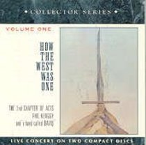 Album Image for How the West Was One - DISC 1