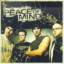 Album Image for Peace of Mind - DISC 1