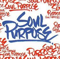 Album Image for Soul Purpose - DISC 1