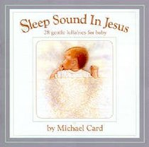 Album Image for Sleep Sound in Jesus Platinum Collection - DISC 1