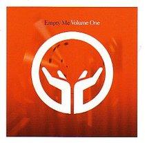 Album Image for Empty Me Volume One - DISC 1