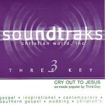 Album Image for Cry Out to Jesus (Accompaniment) - DISC 1