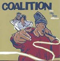 Album Image for Coalition - DISC 1