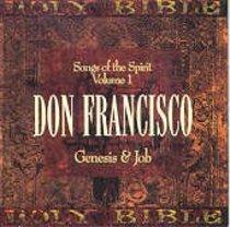 Album Image for Genesis and Job - DISC 1