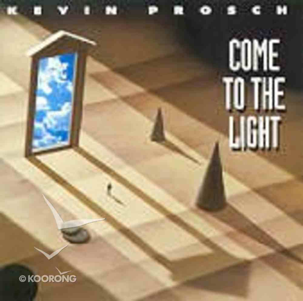 Come to the Light CD