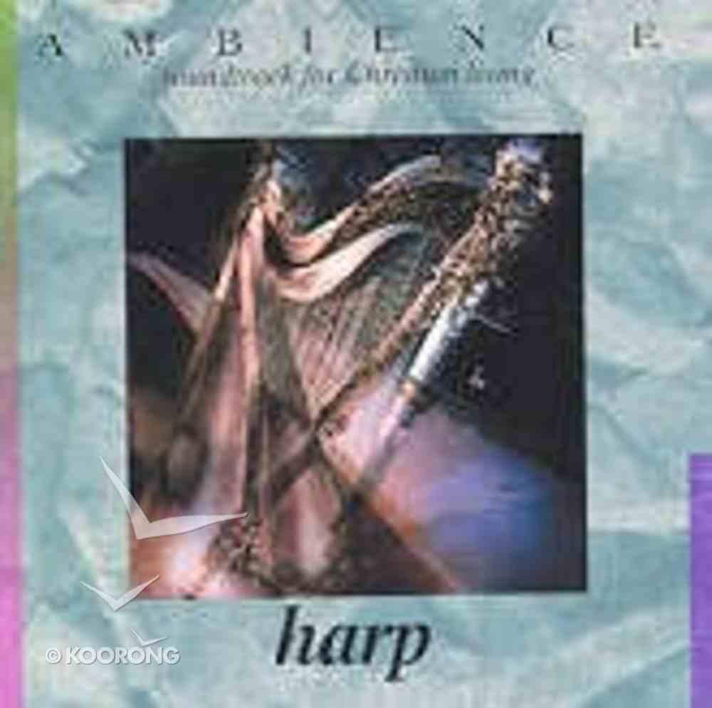 Harp (Ambience Series) CD