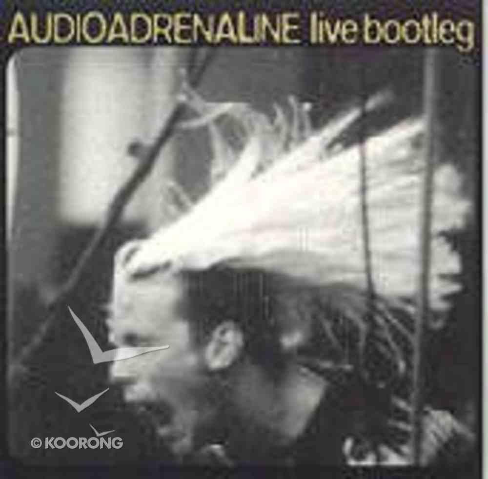 Live Bootleg CD