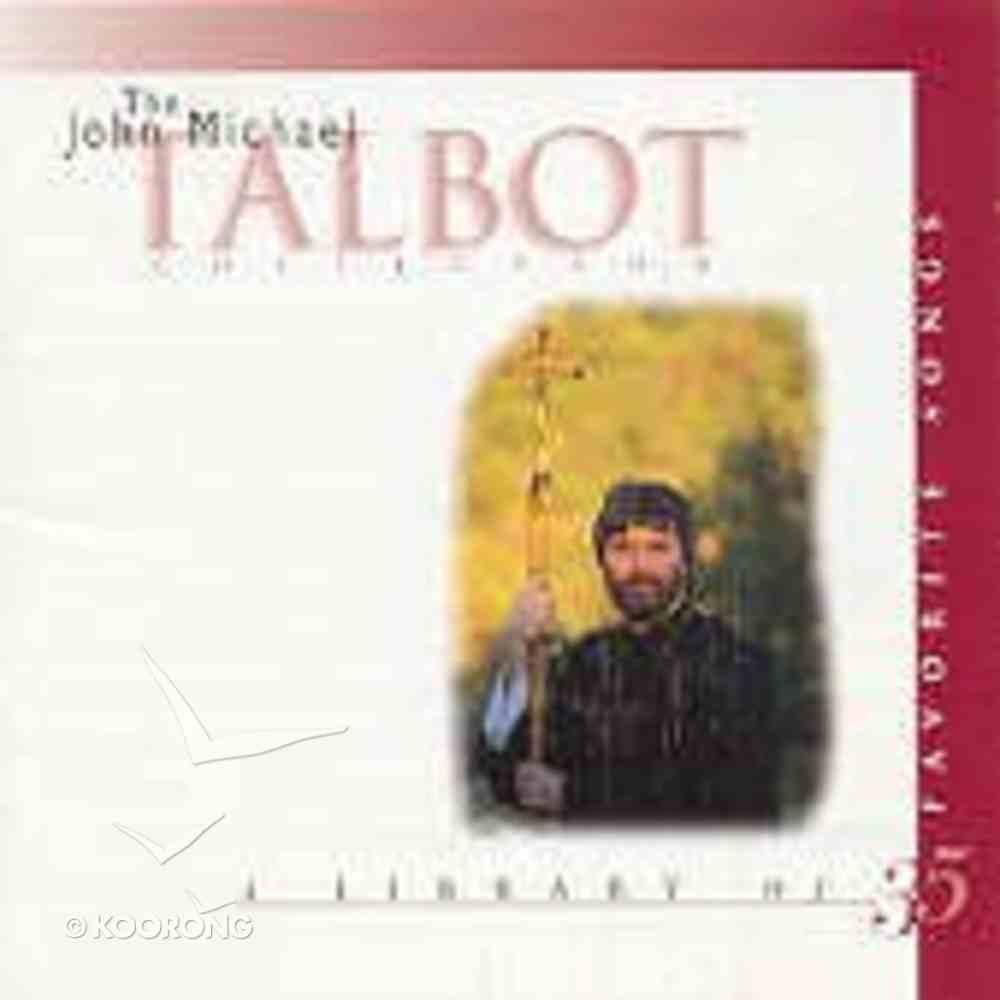 John Michael Talbot Collection CD