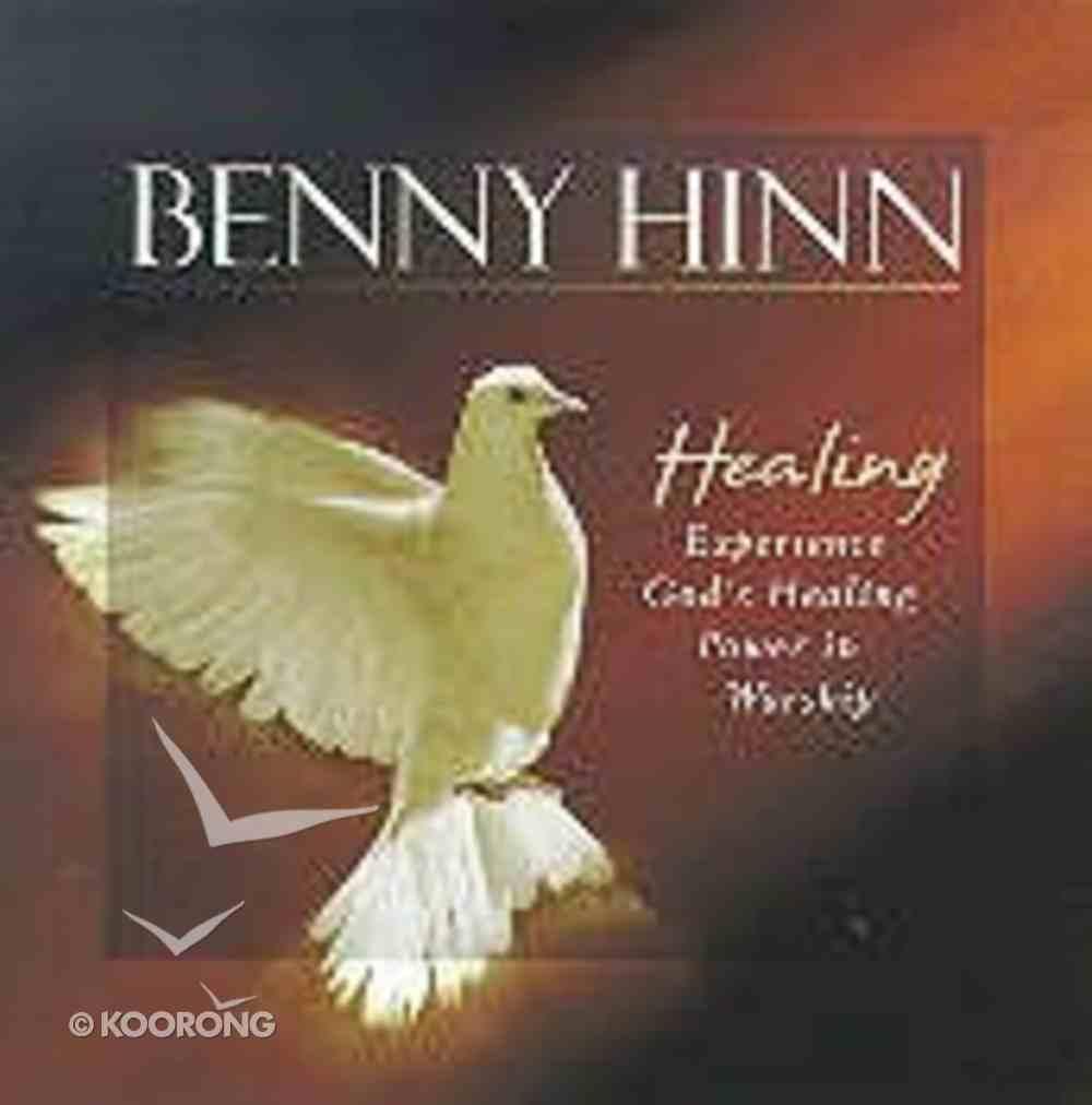 Healing CD