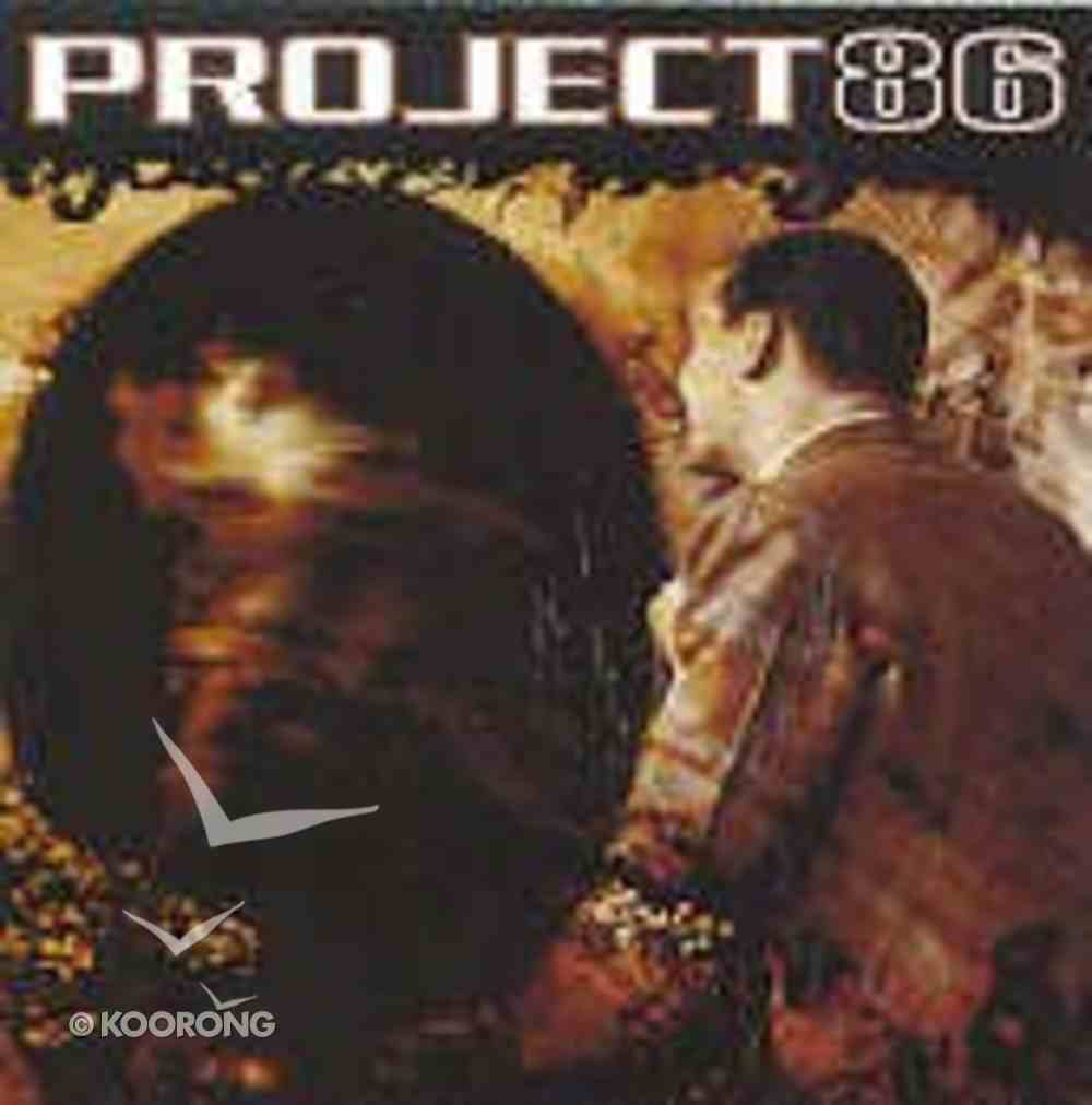 Project 86 CD