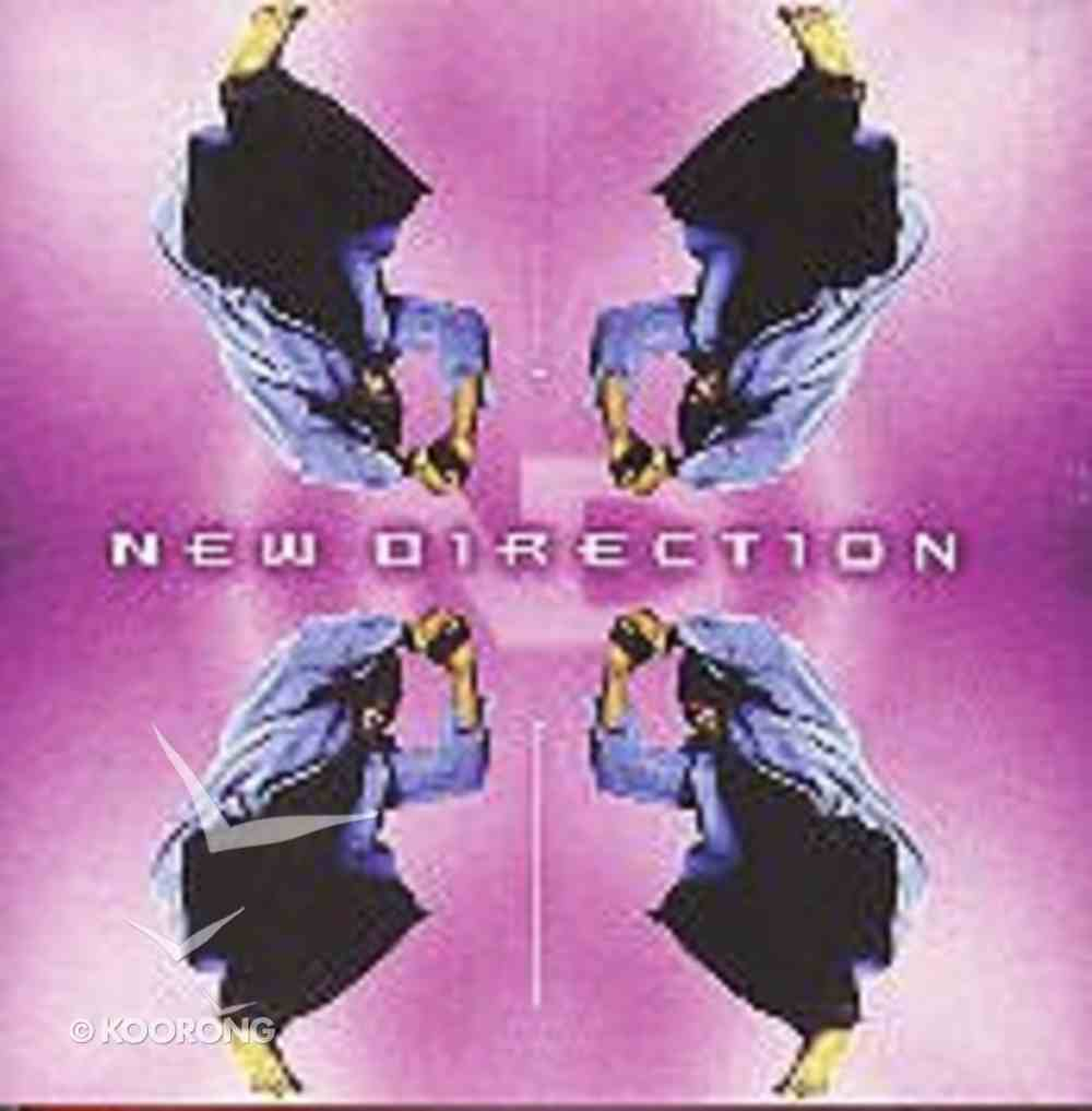 New Direction CD