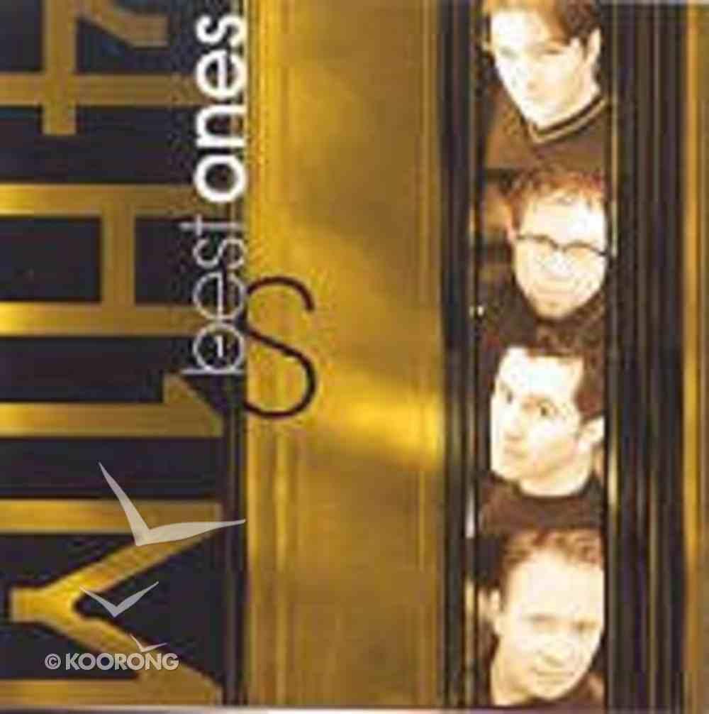Best Ones the CD