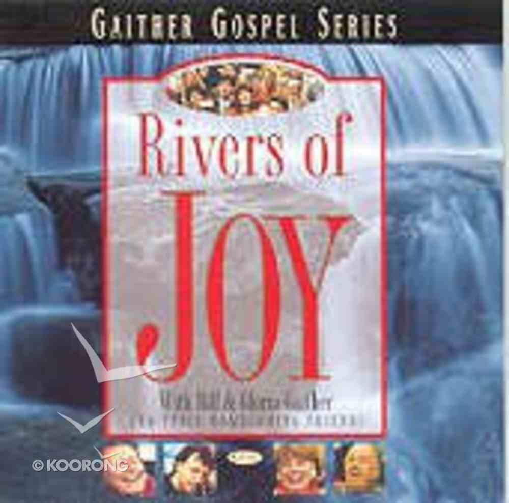 Rivers of Joy CD