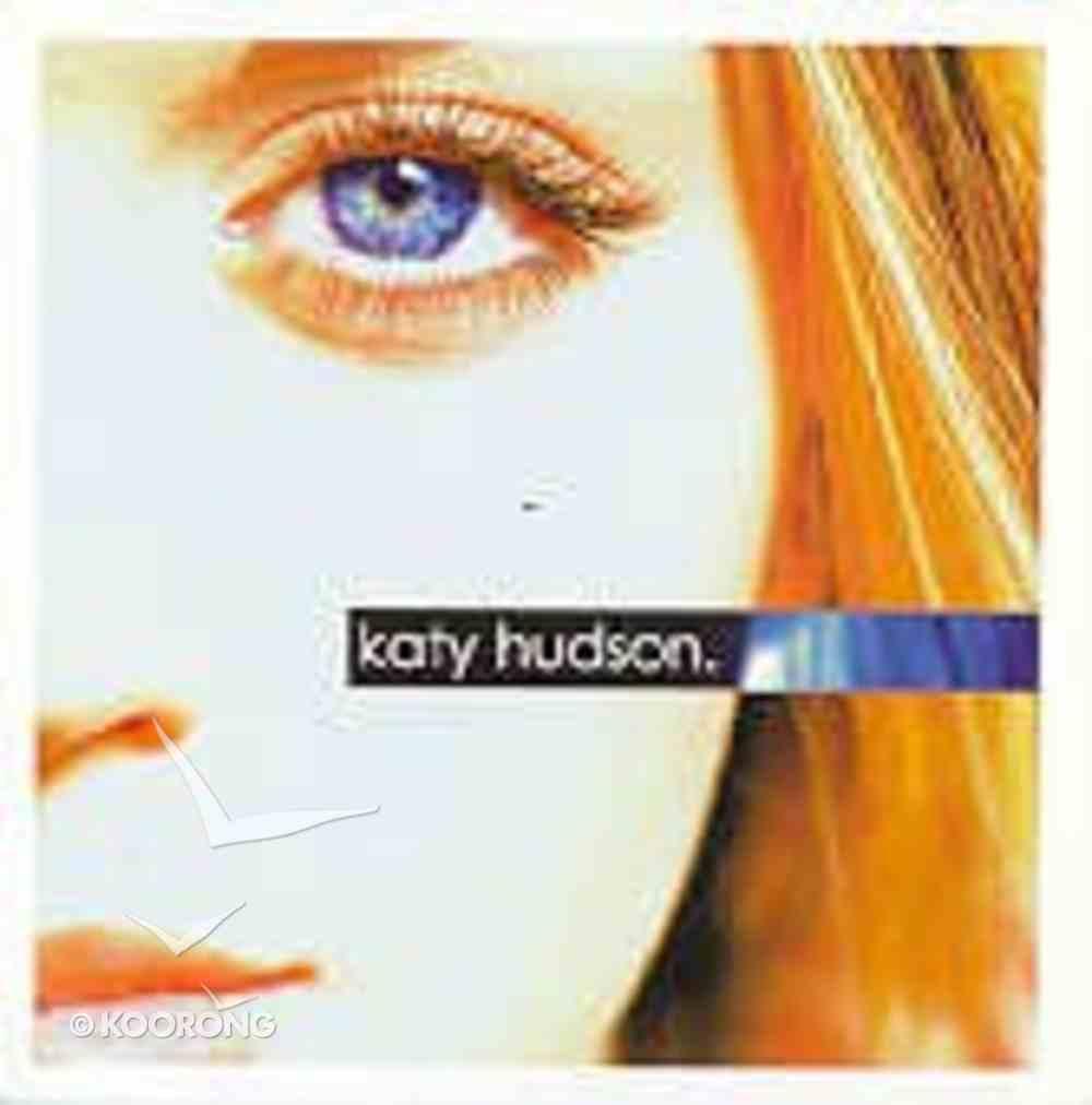 Katy Hudson CD