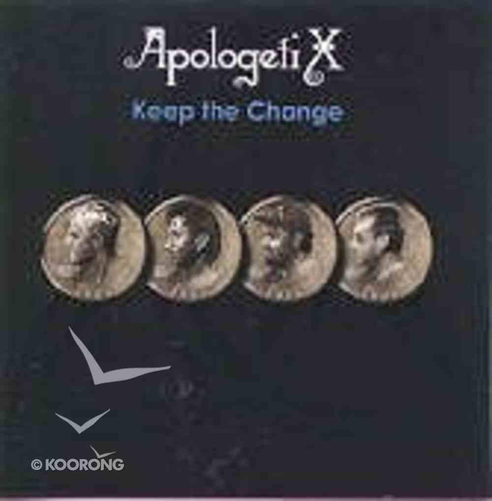 Keep the Change CD