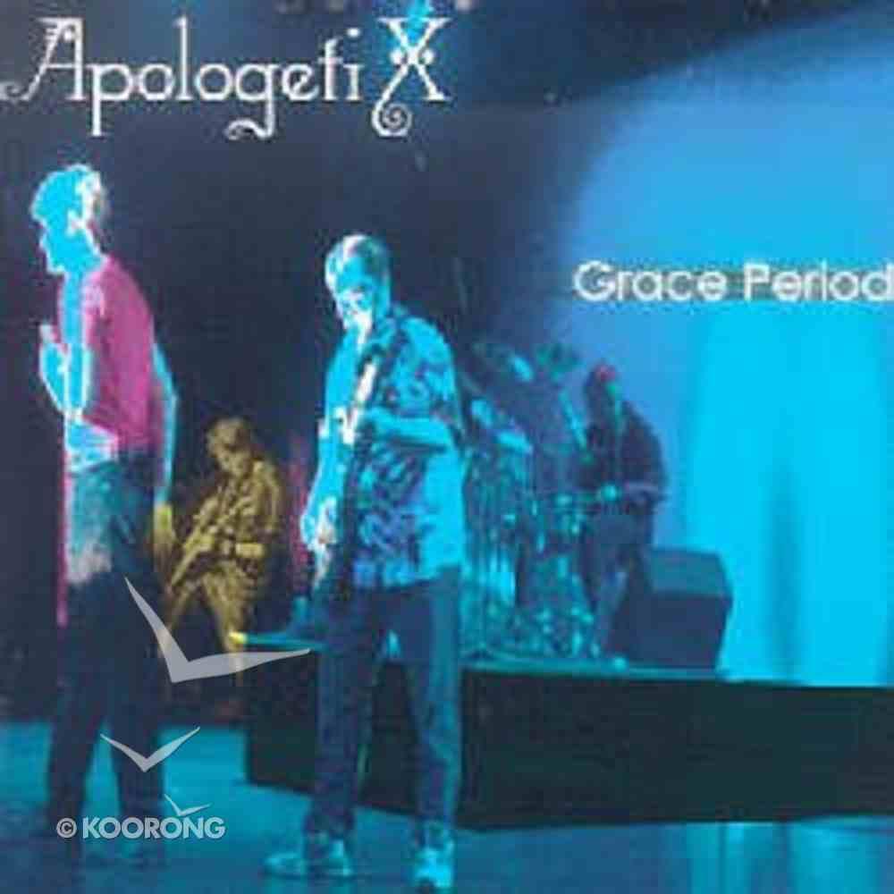 Grace Period CD