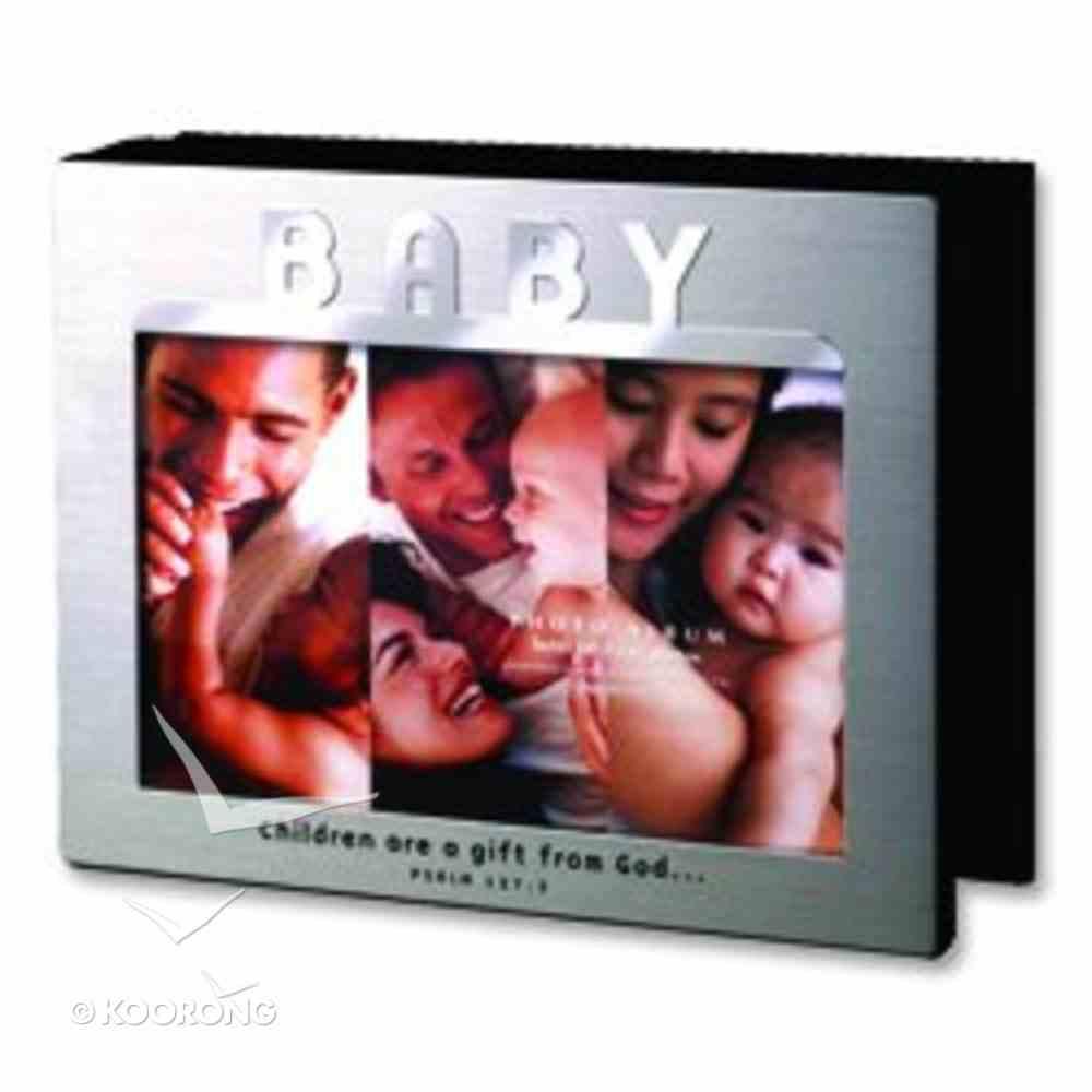 Photo Frame/Album: Baby Stationery