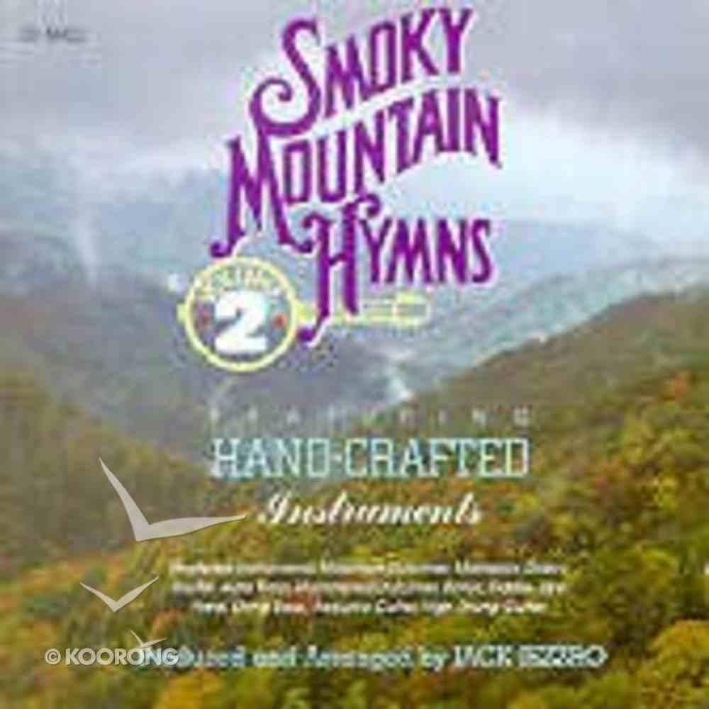 Smoky Mountain Hymns Volume 2 CD