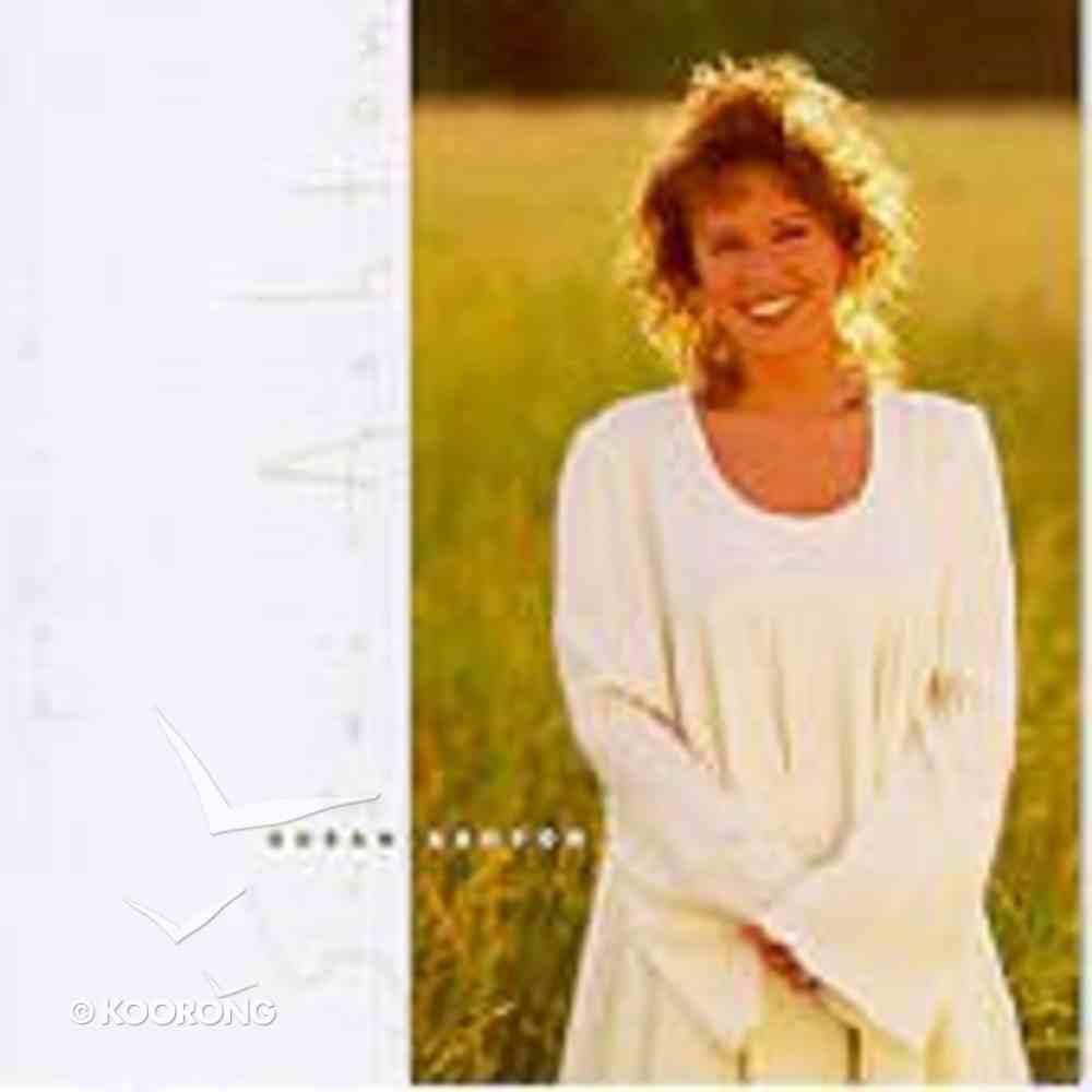 Susan Ashton CD