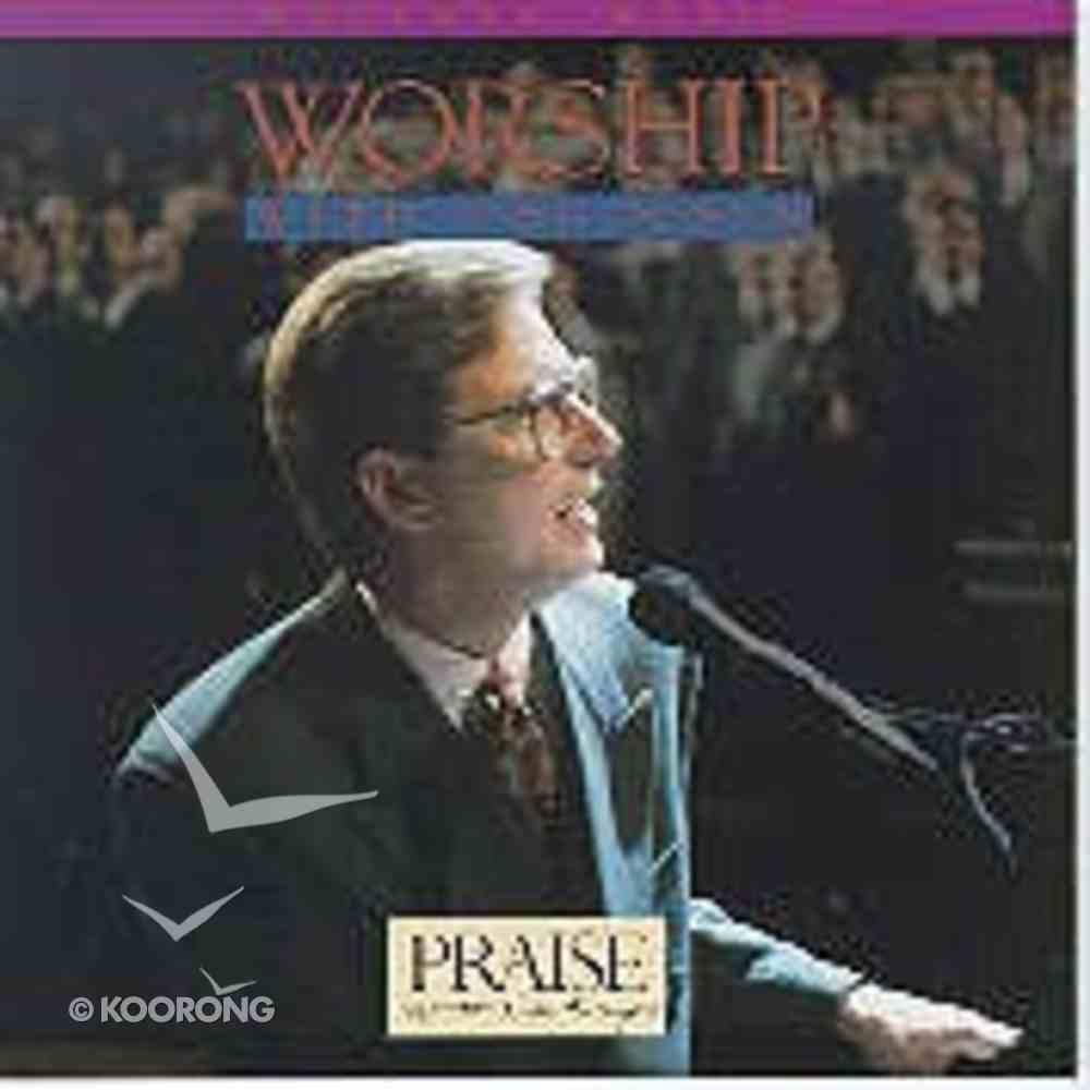 Worship With Don Moen CD