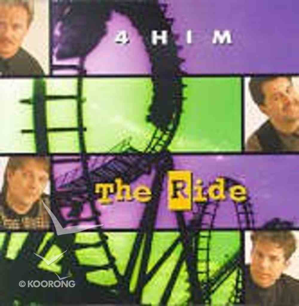 Ride the CD