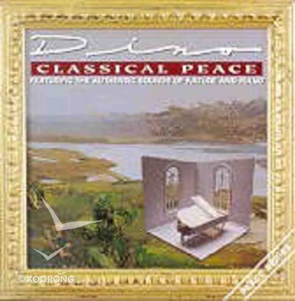 Classical Peace CD