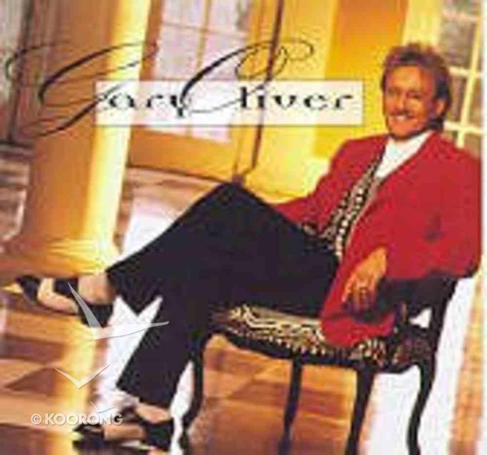 Gary Oliver CD