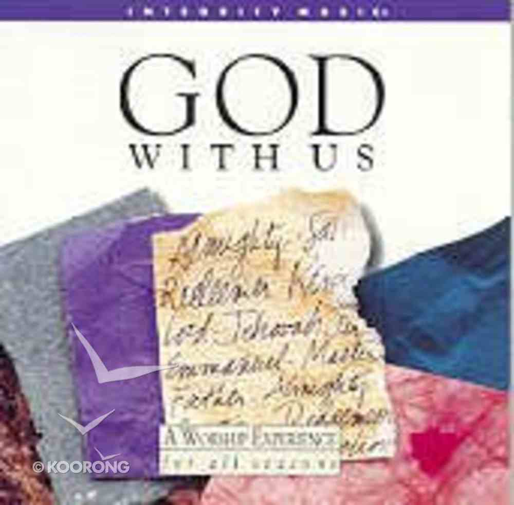 God With Us CD