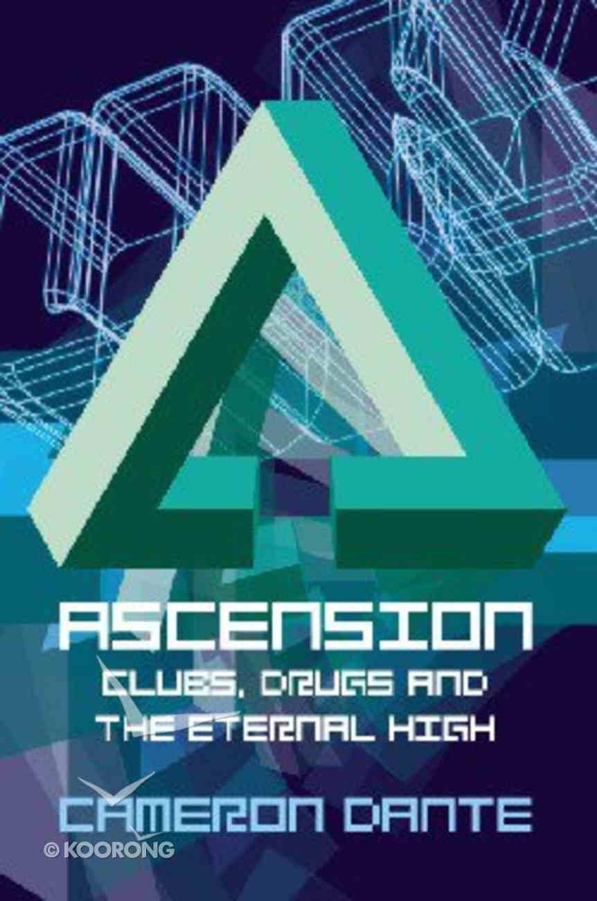 Ascension Paperback