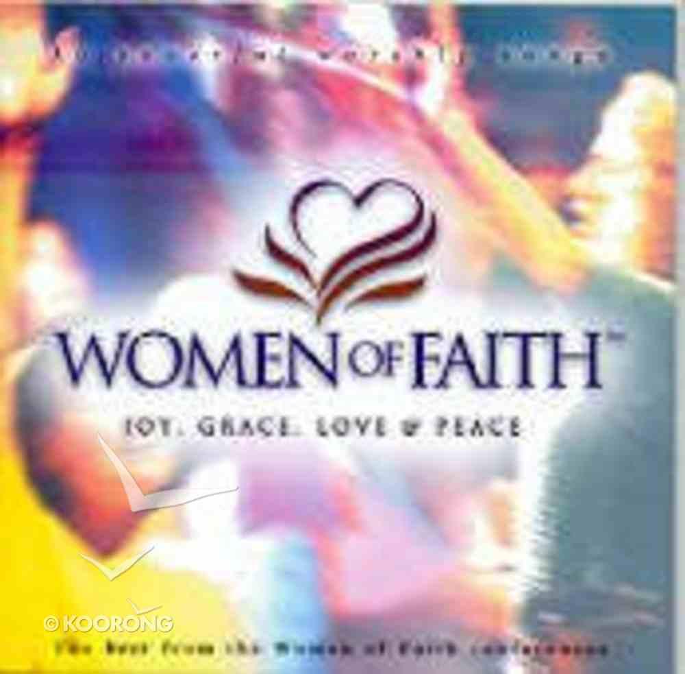 Love, Joy, Grace & Peace CD
