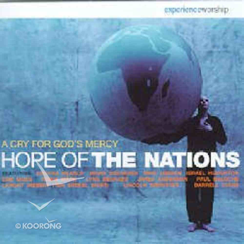 Hope of the Nations CD