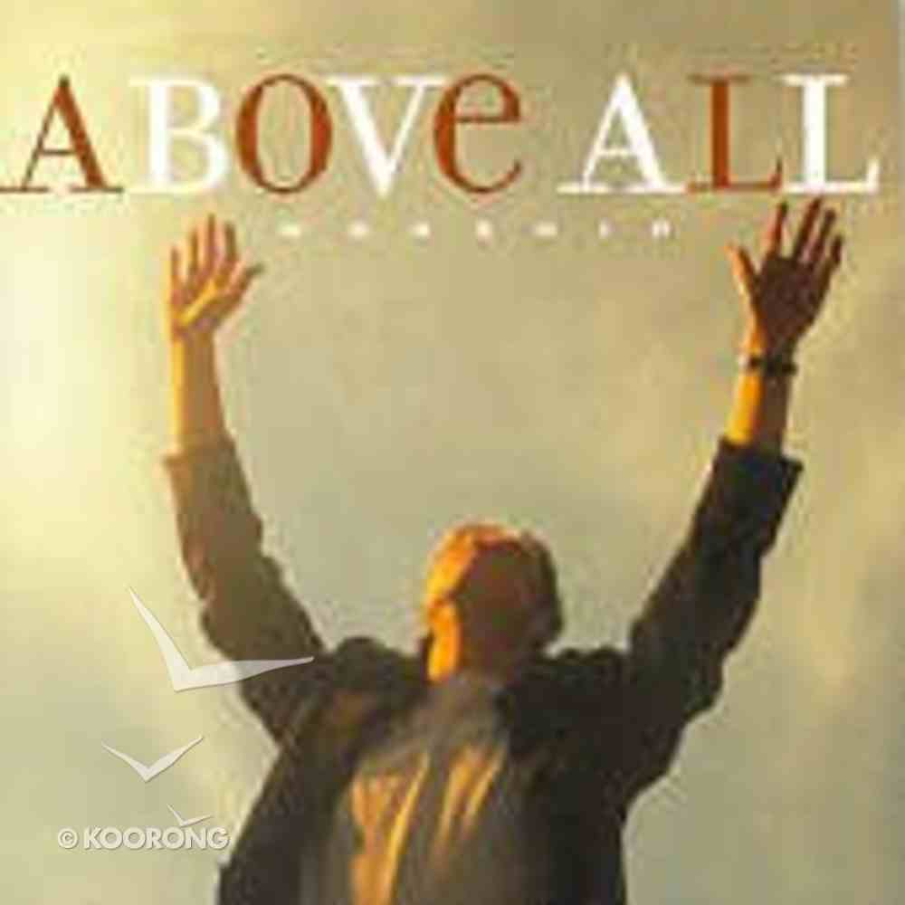 Above All Worship Collection (Double Cd) CD