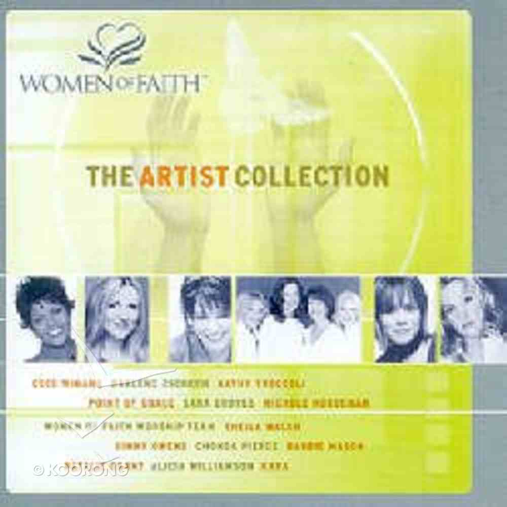 The Artist Collection CD
